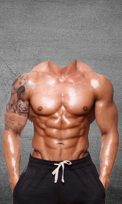 Gym Body Full Hd Images | Gymtutor co