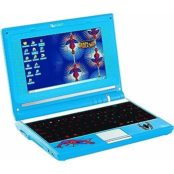 Lexibook Master - Mi primer ordenador portátil de 7