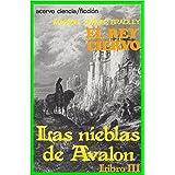 El Rey Ciervo (Las Nieblas de Avalon nº 3)
