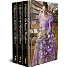 Fateful Romances in the Most Unexpected Places: A Clean & Sweet Regency Historical Romance Collection (English Edition)