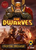 The Dwarves Digital Deluxe Edition [Code Jeu PC - Steam]