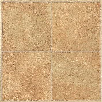 4 x vinyl floor tiles self adhesive bathroom kitchen flooring brand new