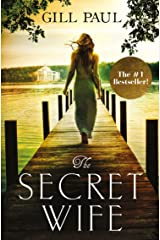 The Secret Wife: A captivating story of romance, passion and mystery Kindle Edition