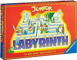 Ravensburger 21210 Junior Labyrinth