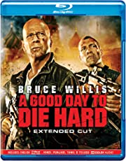A Good Day to Die Hard - Extended Edition (2-Disc)