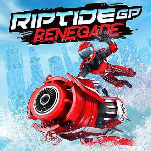 Riptide GP: Renegade [Code Jeu PC - Steam]