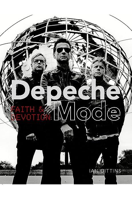 Depeche Mode: Faith and Devotion (Text only edition) (English Edition) eBook: Gittins, Ian: Amazon.es: Tienda Kindle