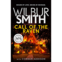 Call of the Raven: The Sunday Times bestselling thriller