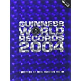 Guinness World Records 2004: Hundreds of New Records Inside