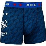 Boxer FFF - Collection Officielle Equipe DE France - Taille Homme