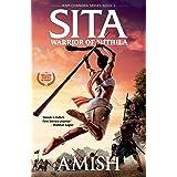 Sita: Warrior of Mithila (Ram Chandra Book 2)
