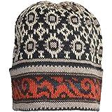 Invisible World Cappello Invernale Lana di Alpaca Volga