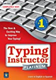 Picture Of Typing Instructor Platinum 21 – Windows – Free 10-Day Trial [Download]
