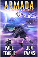 Armada (By Strength and Guile Book 2) Kindle Edition