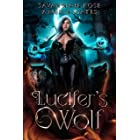 Lucifer's Wolf: A Rejected Mate Shifter Romance (Demon Wolf Book 1) (English Edition)