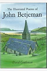 The Illustrated Poems of John Betjeman Hardcover