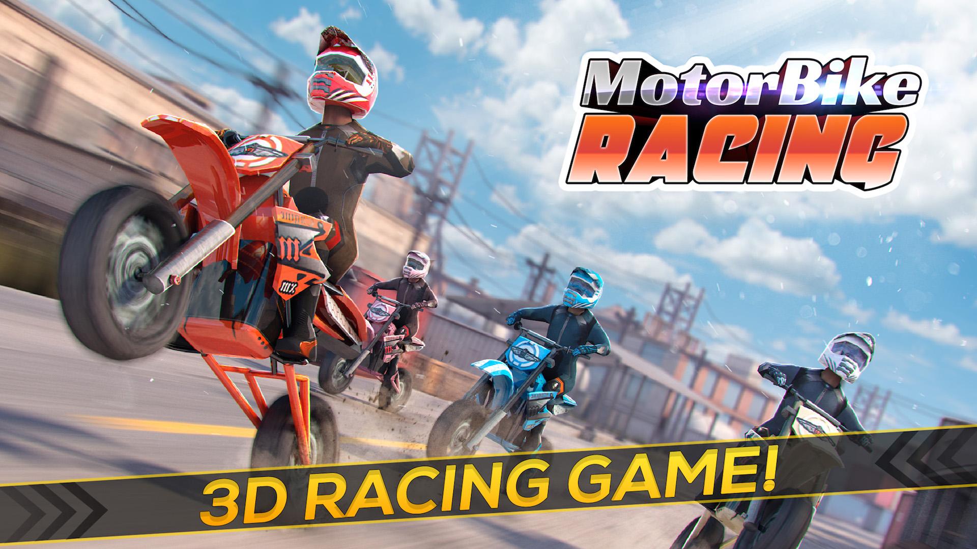 Motorrad Spiele Kostenlos