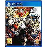 Dragon Ball Xenoverse + Dragon Ball Xenoverse 2 Compilation