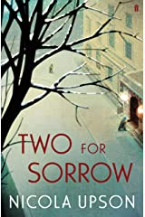 Two For Sorrow (Josephine Tey Book 3) Kindle Edition