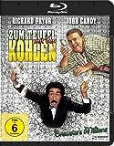 Zum Teufel mit den Kohlen - Brewster's Millions [Blu-ray]