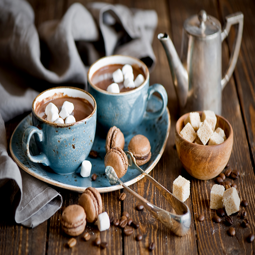 - Hot Chocolate Recipes