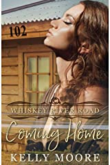 Coming Home (Whiskey River Road Book 1) Kindle Edition