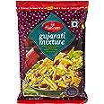 Haldirams Gujarati Mixture Snacks - 200 gm
