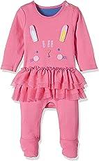 Mothercare Baby Girls' Sleepsuit