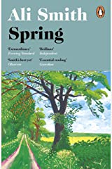 Spring: 'A dazzling hymn to hope' Observer (Seasonal Quartet Book 3) (English Edition) Versión Kindle
