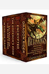 Beginnings: five heroic fantasy adventure novels Kindle Edition