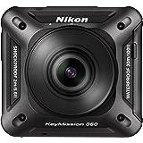 Nikon Keymission 360 Camescopes Caméra de Sport 21.1 Mpix