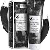 Eclat Skincare Activated Charcoal Mask