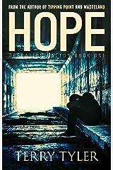 Hope (Operation Galton Book 1) Kindle Edition
