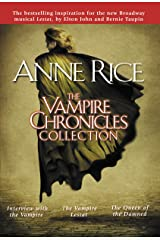 The Vampire Chronicles Collection: Interview with the Vampire/ Vampire Lestat/ Queen of the Damned: 1 Paperback