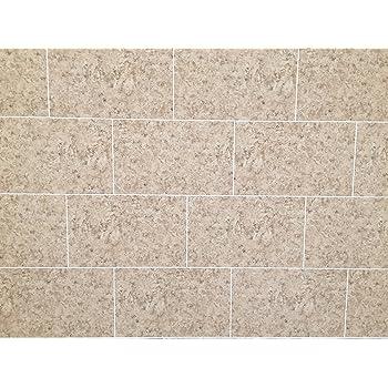 Bcs pannelli in pvc per il rivestimento delle pareti del - Pannelli copri piastrelle bagno ...