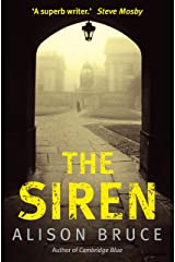 The Siren (DC Goodhew Book 2) Kindle Edition