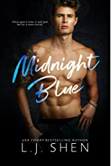 Midnight Blue Kindle Edition