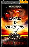 SINNERS & SCARECROWS (Blaze series Book 2) (English Edition)