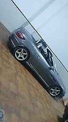 Xcar Style Dachmodul Verdeck Cabriomodul Passend Für Mb Slk Slc R172 Aio Modul Auto
