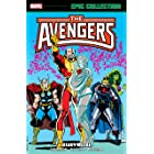 Avengers Epic Collection: Heavy Metal (Avengers (1963-1996))