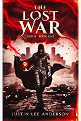 The Lost War: Eidyn Book One Kindle Edition