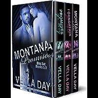Montana Promises Box Set (books 1-3)