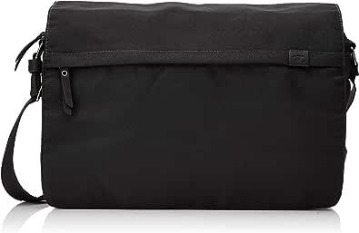 Tom Tailor Umhängetasche Herren Schwarz Simon 40x11 5x28 Cm Tom Tailor Messenger Bag Herrentasche Schuhe Handtaschen