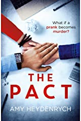 The Pact: Can you guess what happened the night Nicole died? Kindle Edition