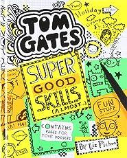 Super Good Skills (Almost...) (Tom Gates)