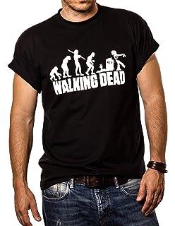 Bisura T-Shirt The Walking Dead Rick Grimes