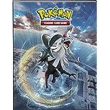 Ultra Pro - 85132 - Cahier Range-Carte A5 - Pokémon Soleil et Lune Invasion Carmin (Version Française)