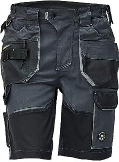 Dayboro Pantalon de Travail Durable Ultra Confortable et Extensible avec Poches Genouill/ères