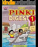 PINKI DIGEST 1: PINKI