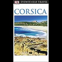 DK Eyewitness Corsica (Travel Guide) (English Edition)